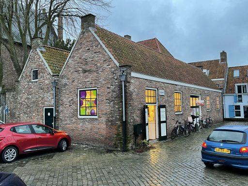 Afbeelding #008 voor het verhaal Een nieuwe bestemming voor het oude Bodenhuis: Ingrid Sinke naar Veldzigt