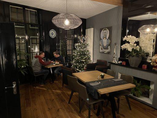 Afbeelding #002 voor het verhaal Op bezoek bij Restaurant B&B 't Poorthuys by Sjako Minderhoud