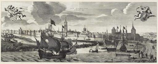 Afbeelding #000 voor het verhaal Zó waarheidsgetrouw kan een schilderij uit 1550 zijn