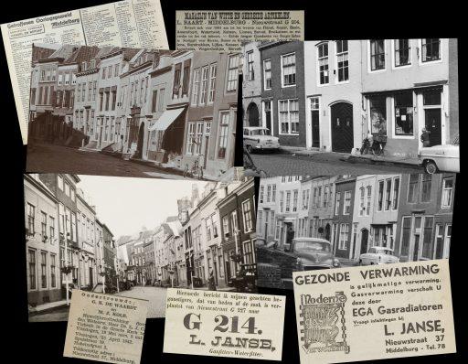 Afbeelding #022 voor het verhaal De transformatie van Nieuwstraat 37A in Middelburg