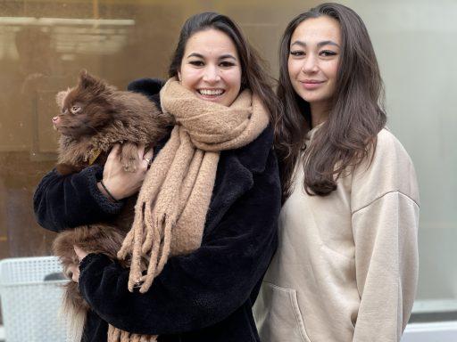 Afbeelding #000 voor het verhaal Binnenkort in de Lange Delft: Plenty Sisters