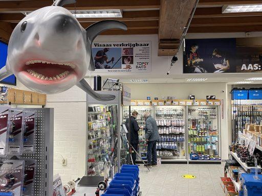 Afbeelding #003 voor het verhaal Zeevissen met de specialisten van BD Store Middelburg