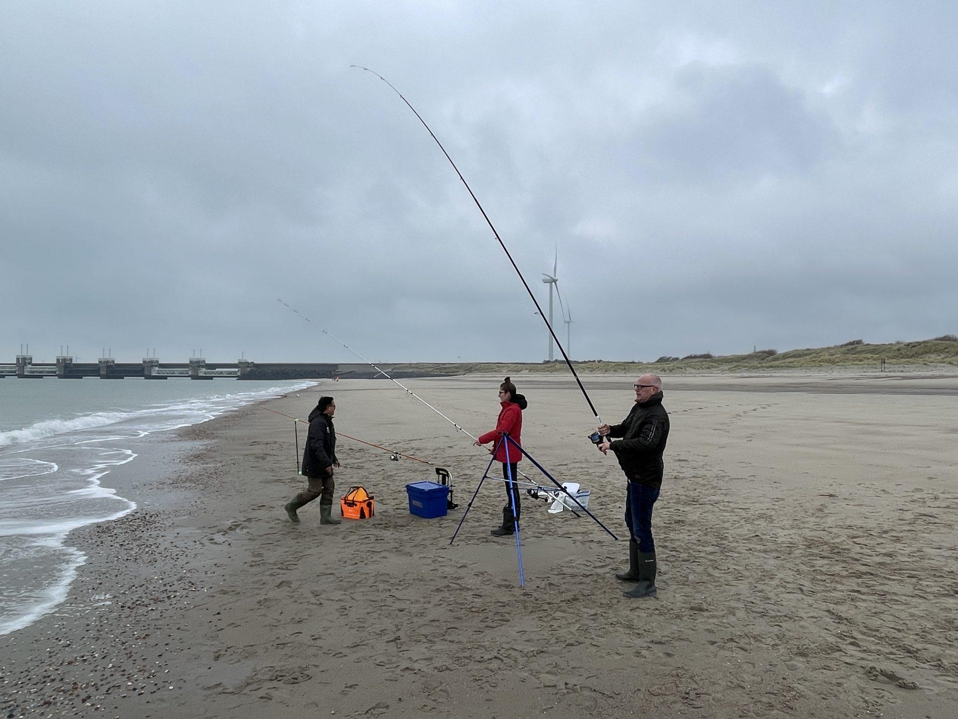 Afbeelding #022 voor het verhaal Zeevissen met de specialisten van BD Store Middelburg