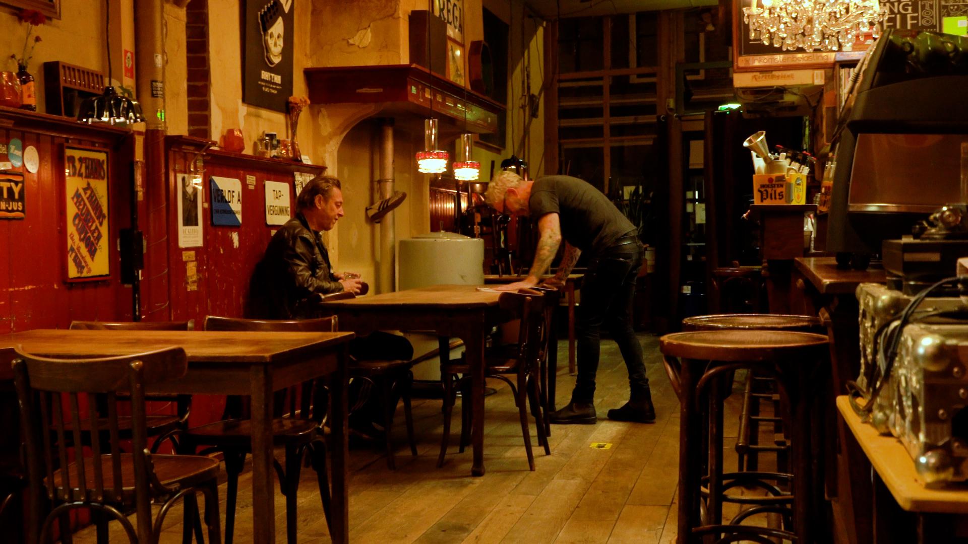 Afbeelding #000 voor het verhaal Deze kerst bij Omroep Zeeland: mooie documentaires met een Middelburgs tintje