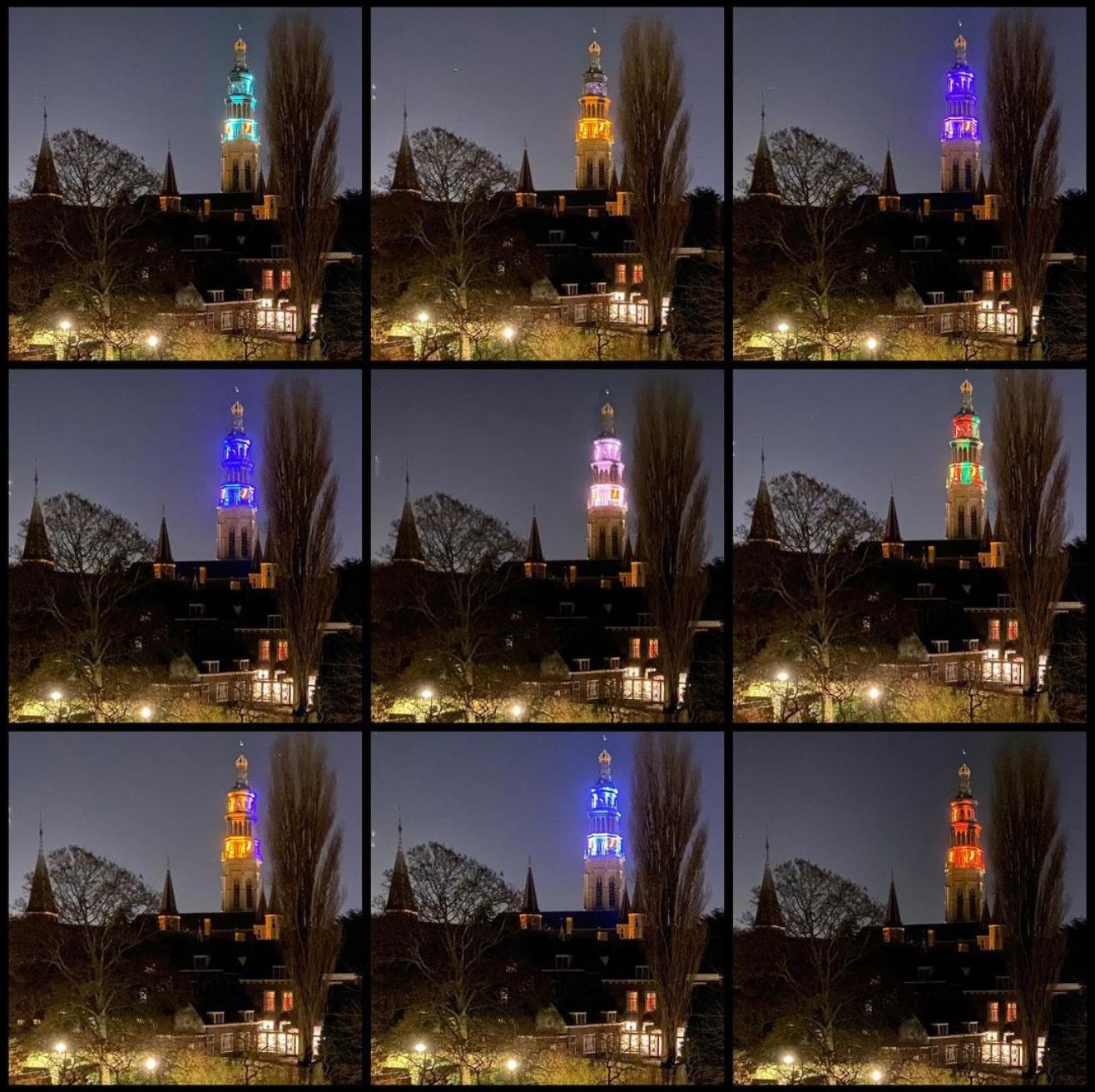 Afbeelding #025 voor het verhaal Luchtige lichtjes in de lange leegte: Middelburg op Instagram, december 2020