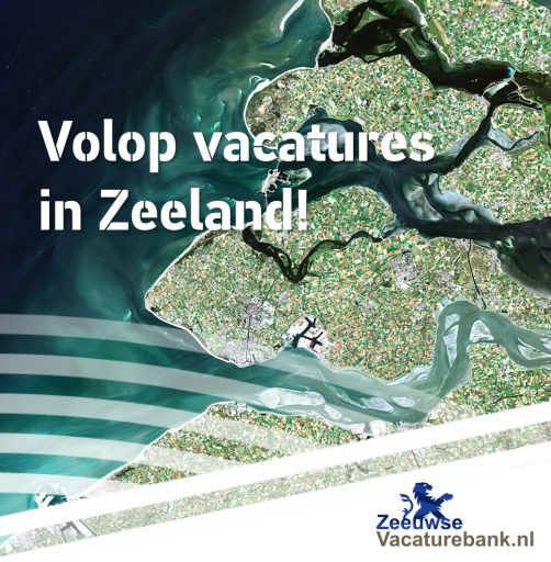 Afbeelding #000 voor het verhaal Volop vacatures bij de Zeeuwse Vacaturebank