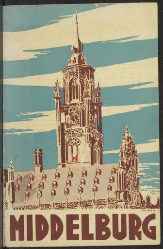 Afbeelding #000 voor het verhaal Welkom in Middelburg, 1907 en 1934