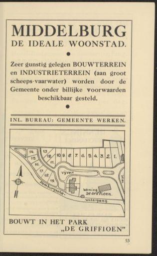 Afbeelding #003 voor het verhaal Welkom in Middelburg, 1907 en 1934