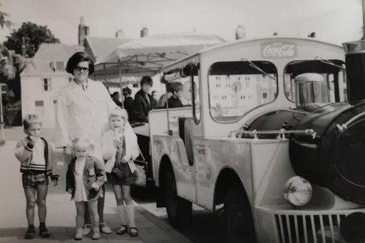 Afbeelding #008 voor het verhaal Van Nederlands Koffiehuis tot Ko-Bus: uit de archieven van de familie Goossen