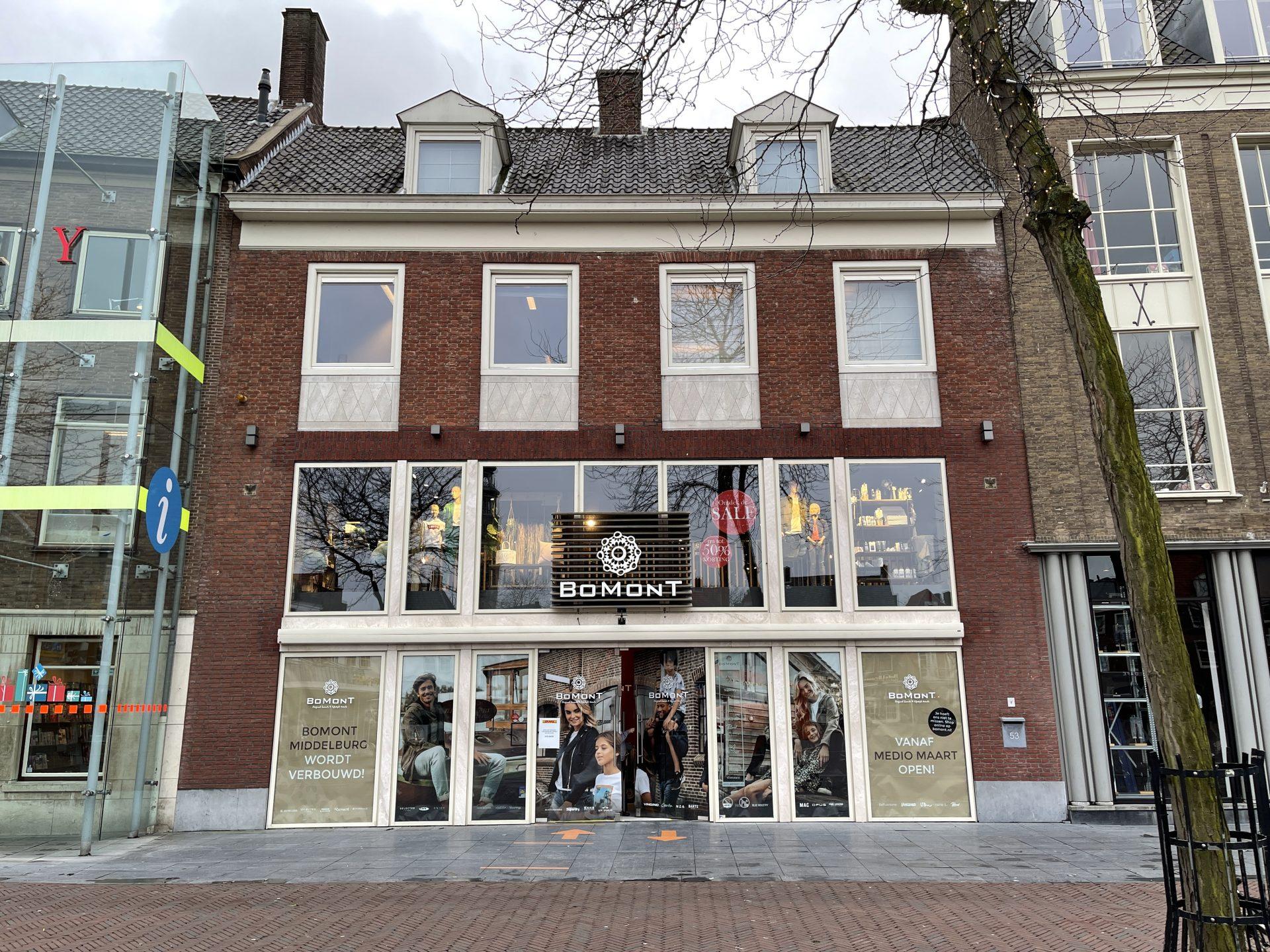 Afbeelding #009 voor het verhaal Ondernemers en Lockdown 2021: Bomont Middelburg
