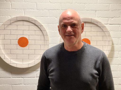 Afbeelding #000 voor het verhaal Henk Schoute met pensioen