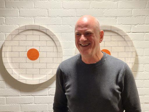 Afbeelding #002 voor het verhaal Henk Schoute met pensioen