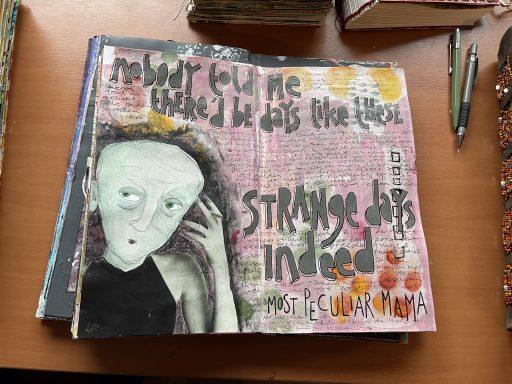 Afbeelding #005 voor het verhaal De mooie papieren wereld van Marit Barentsen