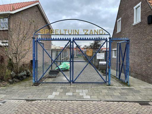 Afbeelding #020 voor het verhaal Op bezoek bij Speeltuin 't Zand in Middelburg