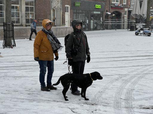 Afbeelding #000 voor het verhaal Winterpret in Middelburg