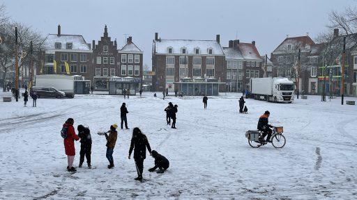 Afbeelding #002 voor het verhaal Winterpret in Middelburg