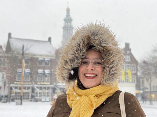 Afbeelding #004 voor het verhaal Winterpret in Middelburg