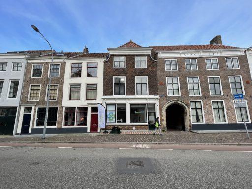 Afbeelding #002 voor het verhaal Spoedtest.nl opent commerciële coronatestlocatie in de Hoogstraat in Middelburg