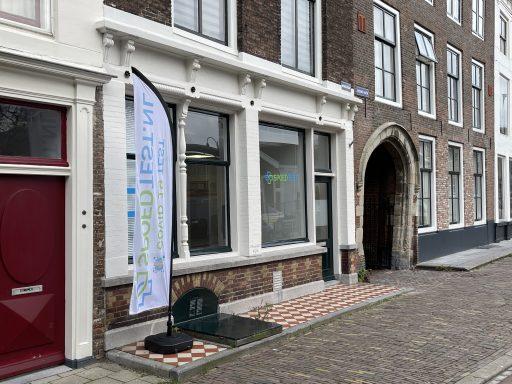 Afbeelding #003 voor het verhaal Spoedtest.nl opent commerciële coronatestlocatie in de Hoogstraat in Middelburg