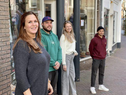 Afbeelding #005 voor het verhaal Middelburgse ondernemers in lockdown: The Tube