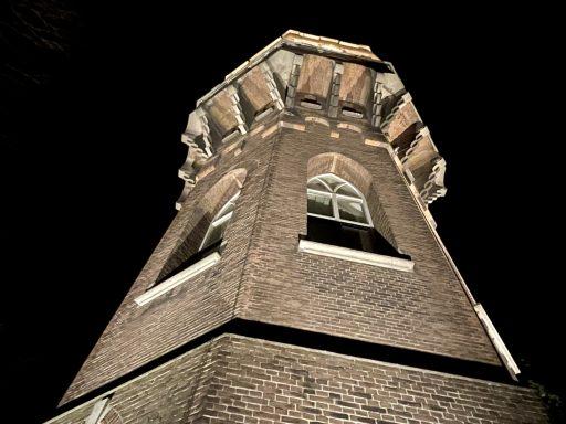 Afbeelding #003 voor het verhaal Watertoren Middelburg nu ook in de schijnwerpers