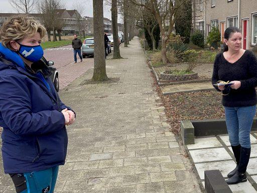 Afbeelding #000 voor het verhaal Een Alpaca Delivery in Middelburg-Zuid