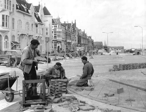 Afbeelding #000 voor het verhaal Middelburg: de aanleg van een stad