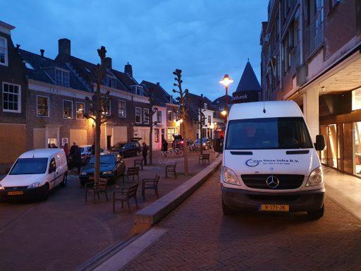 Afbeelding #000 voor het verhaal Middelburg neemt maatregelen tegen tegen mogelijk 'coronaprotest'