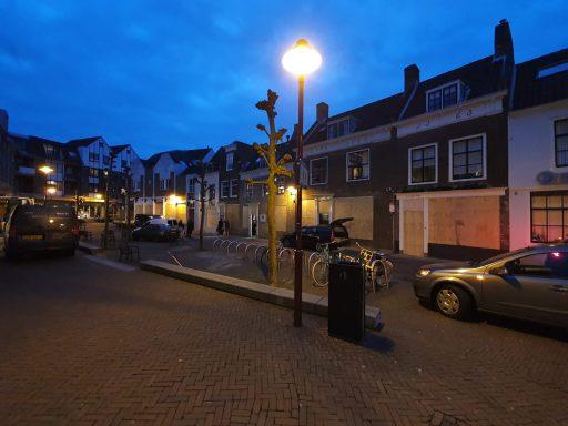 Afbeelding #002 voor het verhaal Middelburg neemt maatregelen tegen tegen mogelijk 'coronaprotest'