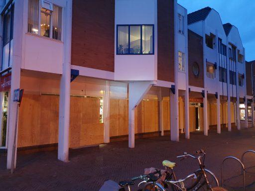 Afbeelding #003 voor het verhaal Middelburg neemt maatregelen tegen tegen mogelijk 'coronaprotest'