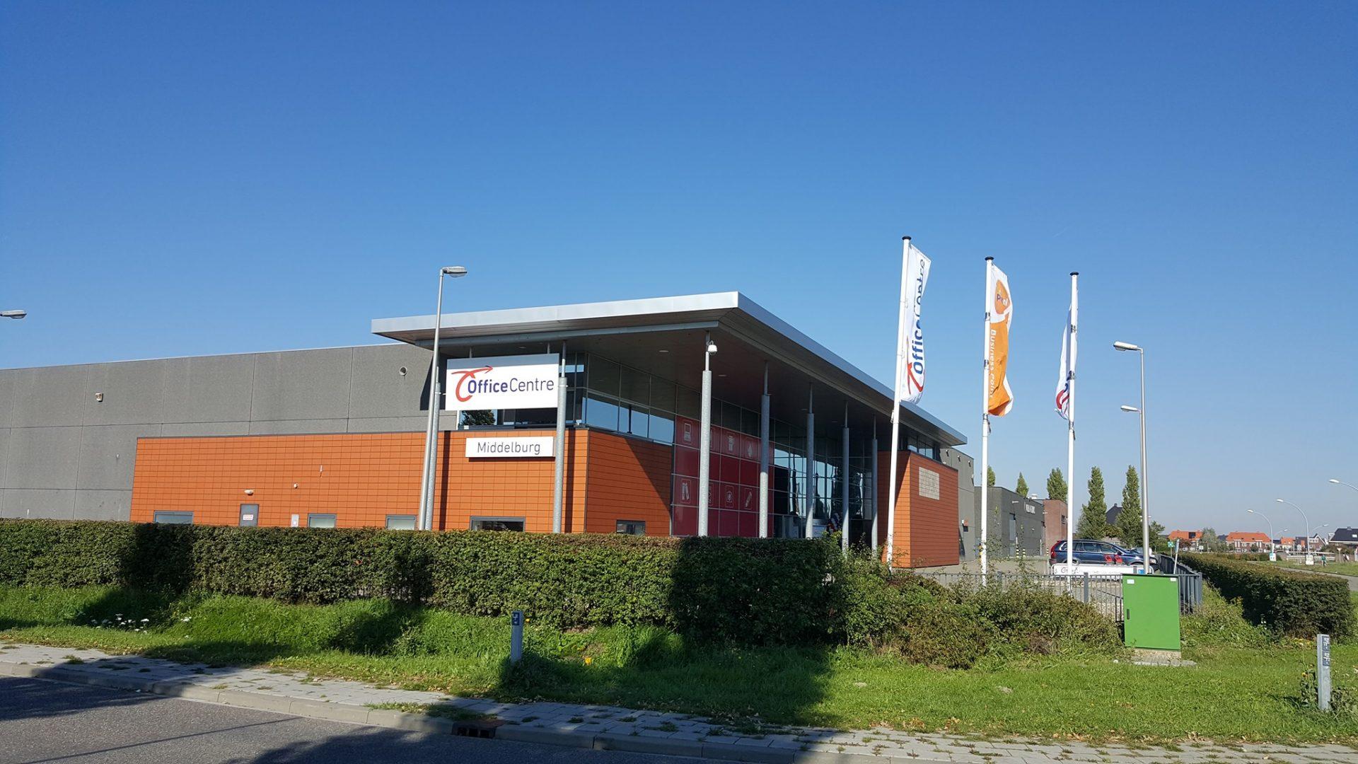 Afbeelding #000 voor het verhaal Office Centre Middelburg definitief gesloten