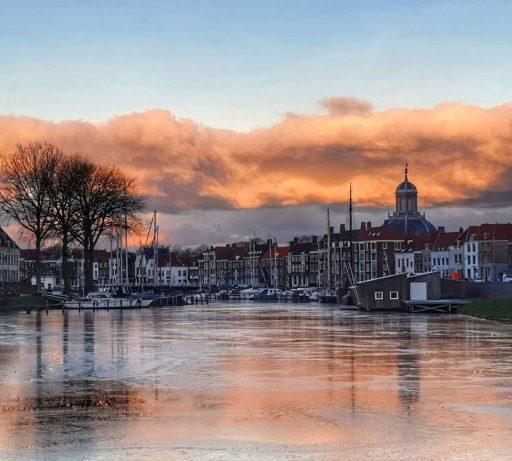 Afbeelding #010 voor het verhaal Om snel of niet te vergeten: Middelburg op Instagram, januari 2021