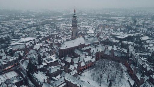Afbeelding #014 voor het verhaal Om snel of niet te vergeten: Middelburg op Instagram, januari 2021