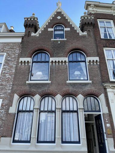 Afbeelding #001 voor het verhaal 't Land van belofte aan de Dam in Middelburg