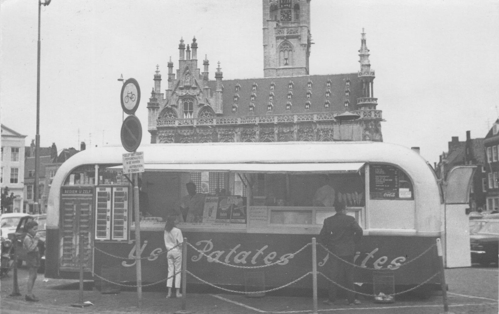 Afbeelding #011 voor het verhaal Van Nederlands Koffiehuis tot Ko-Bus: uit de archieven van de familie Goossen