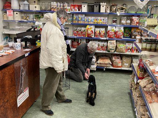 Afbeelding #006 voor het verhaal Dierenwinkel De Trouwe Vriend: floreren in coronatijd