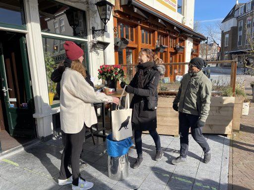 Afbeelding #001 voor het verhaal Valentijnsdag 2021: Middelburg wandelt