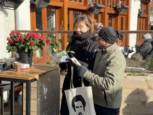 Afbeelding #002 voor het verhaal Valentijnsdag 2021: Middelburg wandelt