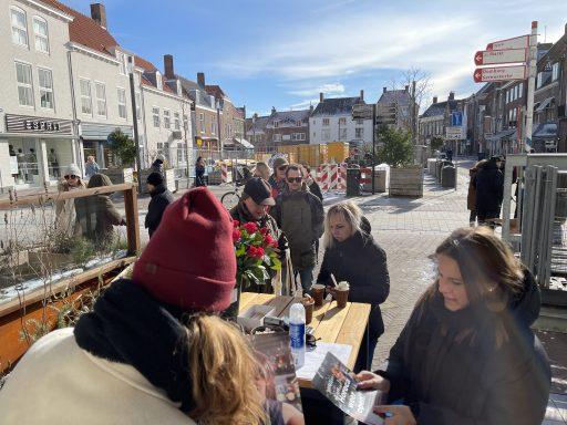 Afbeelding #003 voor het verhaal Valentijnsdag 2021: Middelburg wandelt