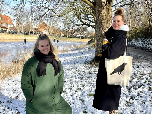 Afbeelding #004 voor het verhaal Valentijnsdag 2021: Middelburg wandelt