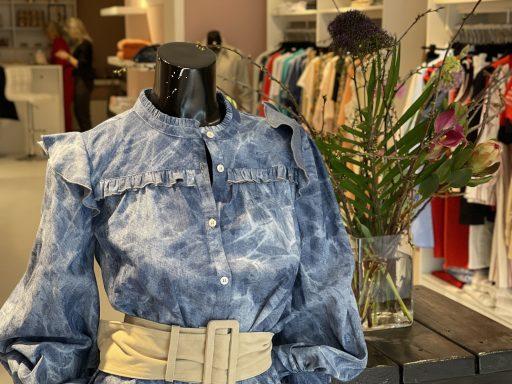 Afbeelding #001 voor het verhaal De online modeshows vanuit het vernieuwde Madam in Middelburg
