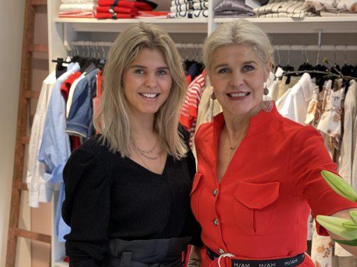 Afbeelding #009 voor het verhaal De online modeshows vanuit het vernieuwde Madam in Middelburg