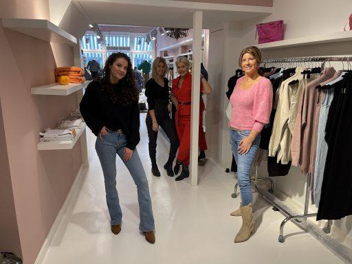 Afbeelding #011 voor het verhaal De online modeshows vanuit het vernieuwde Madam in Middelburg