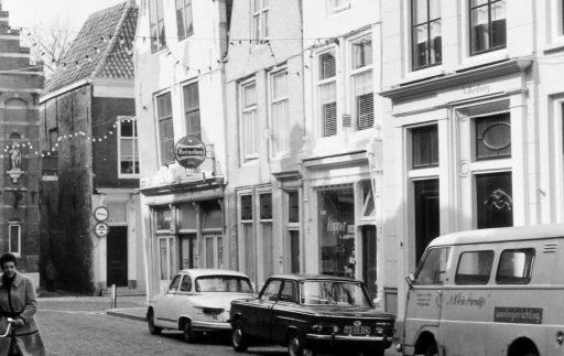 Afbeelding #008 voor het verhaal Kapsalon van Sabben in Middelburg: 1954-1992