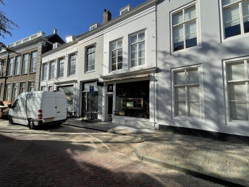 Afbeelding #002 voor het verhaal Tapas Middelburg opent half maart in de Lange Noordstraat