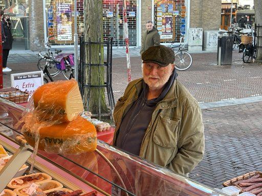 Afbeelding #002 voor het verhaal Buurten bij van der Pol op Weekmarkt Middelburg