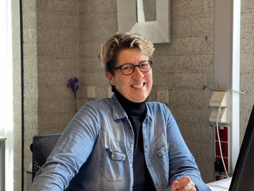 Afbeelding #002 voor het verhaal Werken tijdens Lockdown 2021: Wilma van den Bosse van ZB