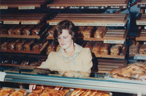 Afbeelding #000 voor het verhaal Bakkerij Raas in Middelburg-Zuid, 1978-1993