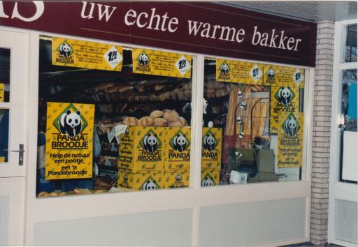 Afbeelding #003 voor het verhaal Bakkerij Raas in Middelburg-Zuid, 1978-1993