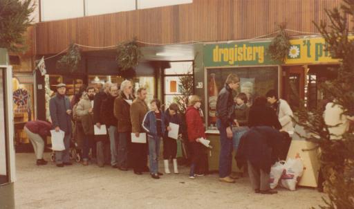 Afbeelding #004 voor het verhaal Bakkerij Raas in Middelburg-Zuid, 1978-1993